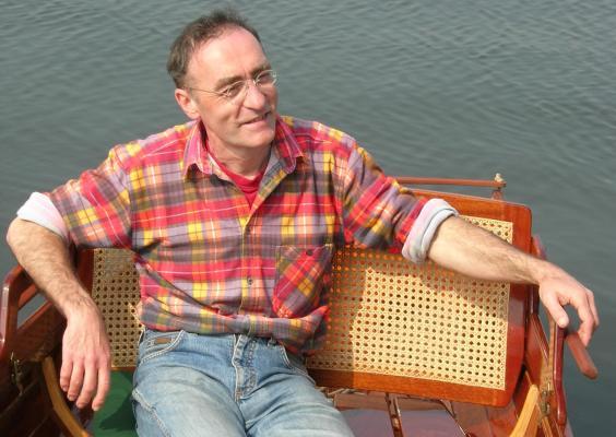 Ben Ullings houten boten, Pays-Bas