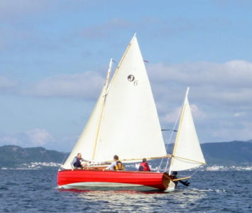 Jewell N°6 à vendre en Norvège