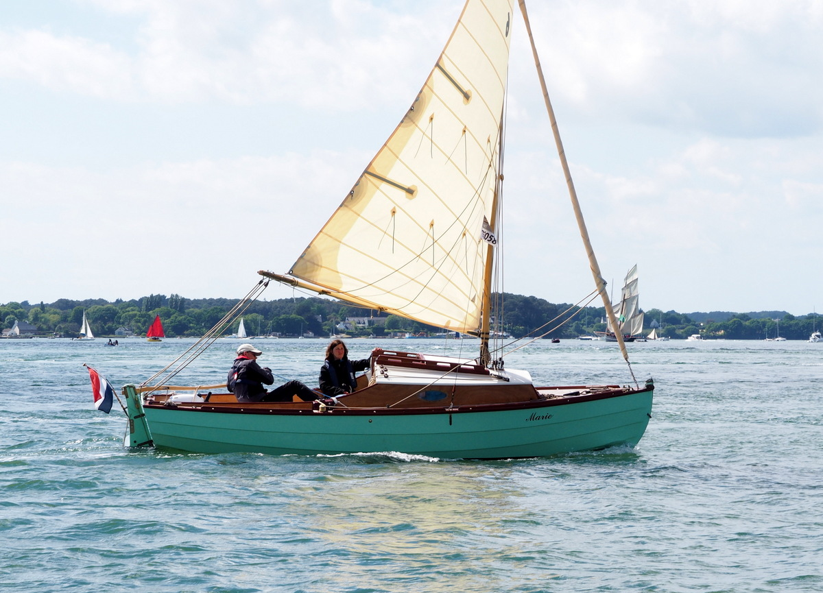 Amateur boatbuiding awards at HISWA 2017 boatshow