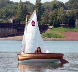 Morbic 10 / 10.5 sail