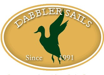 Dabbler sails