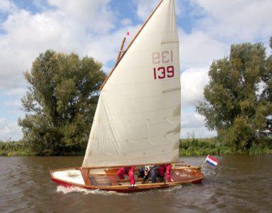 Le Seil, un voile-aviron passe-partout