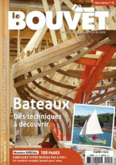 Le Bouvet HS15 Bateaux