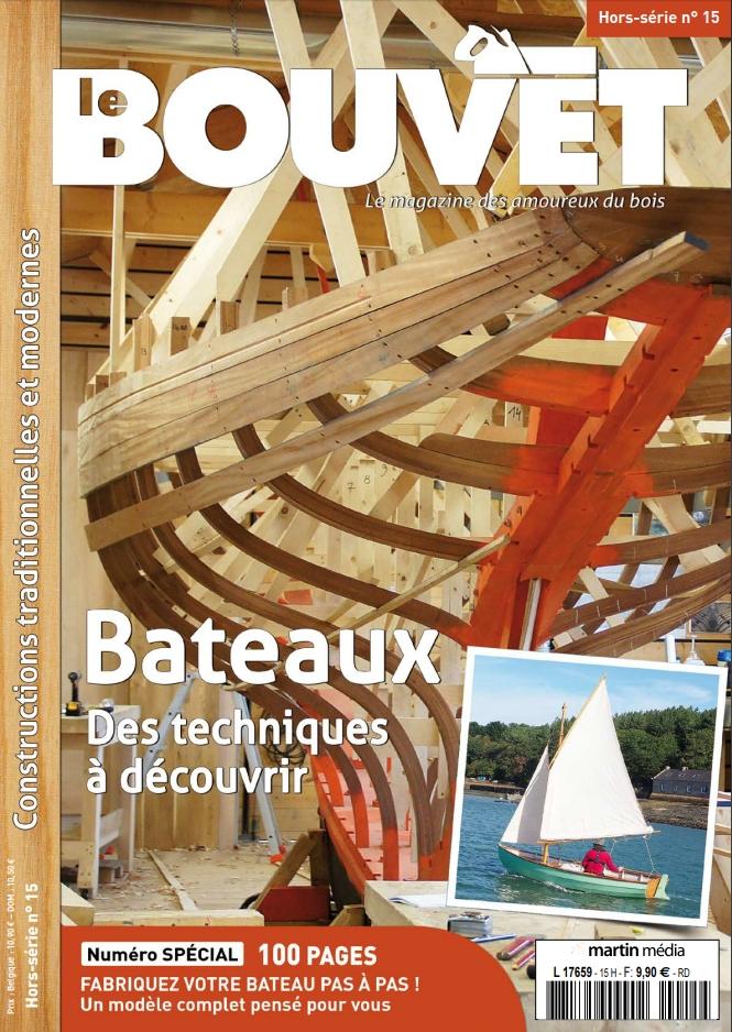 Le Bouvet, Hors-Série 15