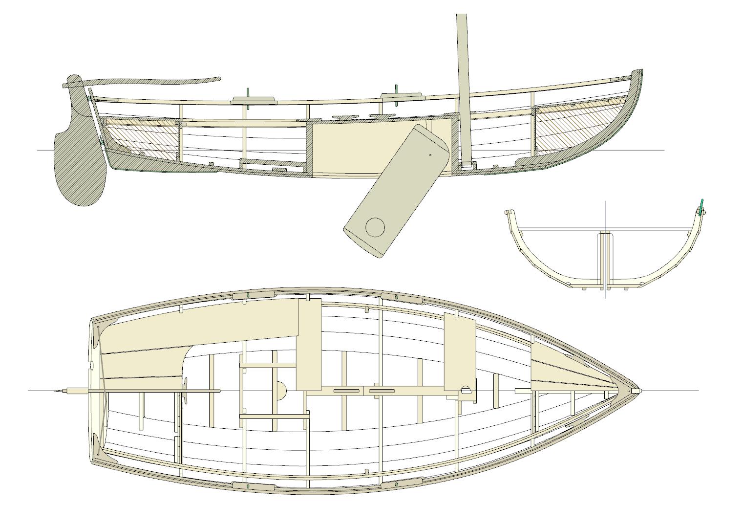 Mesker Francois Vivier Architecte Naval