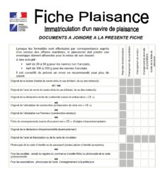 Image Fiche Plaisance