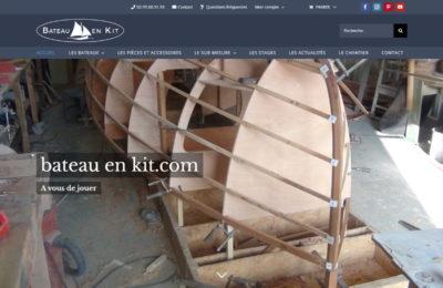 Bateau En Kit 01